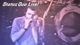 Status Quo1976 Roadhouse Blues Glasgow