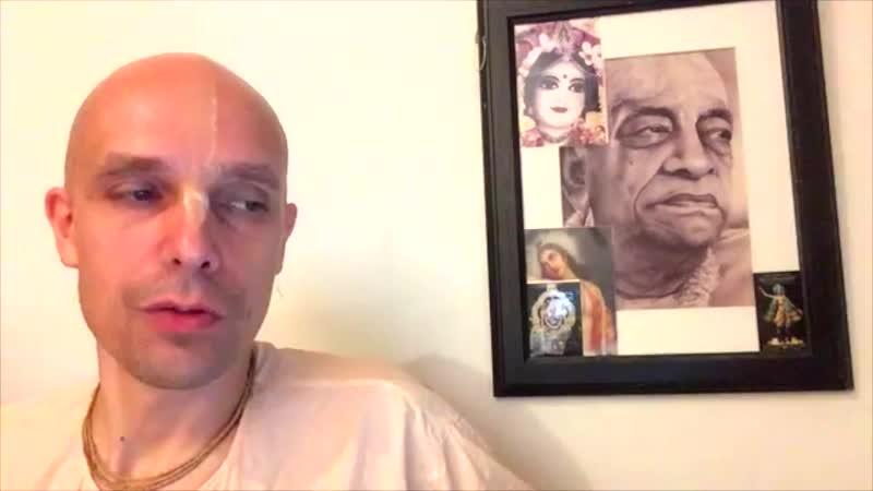 02 Откуда зависть в духовном мире