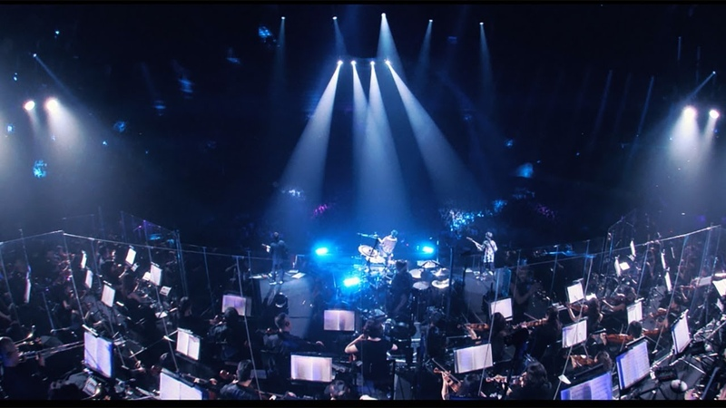 ONE OK ROCK - Stand Out Fit In [Orchestra Ver.]