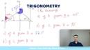 [Trigonometry 5-2] Bài Tập Thêm Bearings - Toán Quốc Tế IGCSE