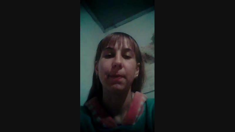 Наталья Соболькина - Live