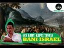 KUPAS TUNTAS BANI ISRAEL Bareng GUS BAHA'