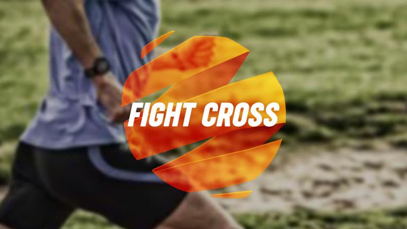 Новая программа в Citrus Fight. Пробежка с Бэном. Fight Cross в Челябинске