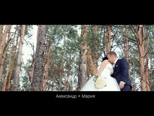 Александр Мария (Wedding clip)