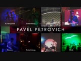 Pavel Petrovich - Усы и Борода (Official Live Video)