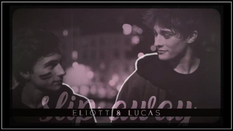 Eliott Lucas   Slip Away [SKAM France]