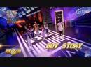 (娛樂百分百官方頻道)最萌男團BOY STORY來啦 風田前輩感觸良多大告白