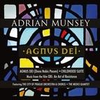 The City Of Prague Philharmonic Orchestra альбом Agnus Dei
