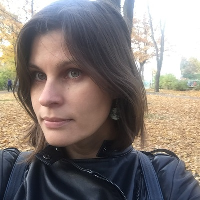 Екатерина Цветная