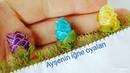 305.model Muhteşem bir model daha organize kurdaleden başak yapımı flower do not forget to like DIY