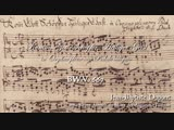 667 J. S. Bach - Chorale prelude