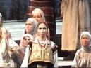 Чайковский П И Опера Чародейка ГАБТ 2012