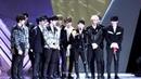 181214 MAMA in Hong Kong BEST OST AWARD 세븐틴 SEVENTEEN 호시 직캠 마마 홍콩
