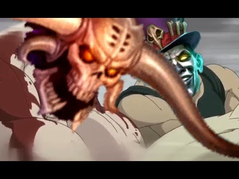 SMITE - The SUCC brothers