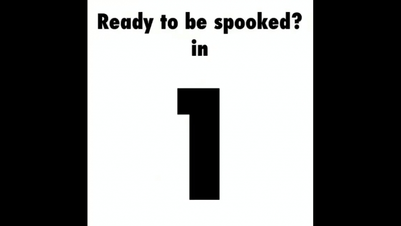 Get Ready to Spook