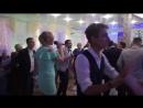Хит от свидетельницы на свадьбе Сергея и Анастасии.29.09.18