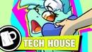 Spikey Wikey - H.O.R.S.E. (The Word Is) [Tech House]