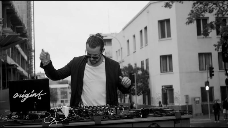 Luciano - Hiding Hearts feat. Rebelski (Video Edit)