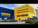 ✅Сравниваем магазин IKEA в США и РФ 🇺🇸 🇷🇺