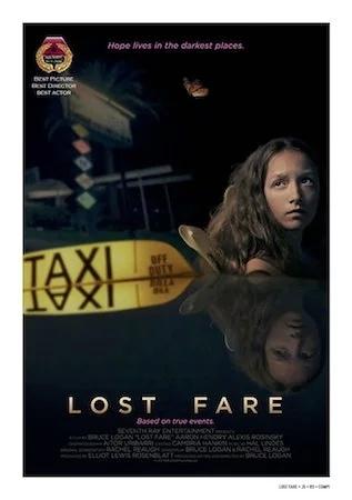 Упущенная возможность (Lost Fare) 2018  смотреть онлайн