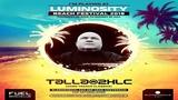 Talla 2XLC Live (Classics Set) @ Luminosity Beach Festival 30.06.2018