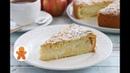 Яблочный Пирог с Заварным Кремом ✧ Шарлотка По Польски ✧ Szarlotka z Budyniem