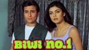 Sushmita Sen leaves Salman for Saif | Part 8 - Karishma Kapoor, Anil Kapoor | Biwi No.1