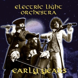 Electric Light Orchestra альбом The Early Years