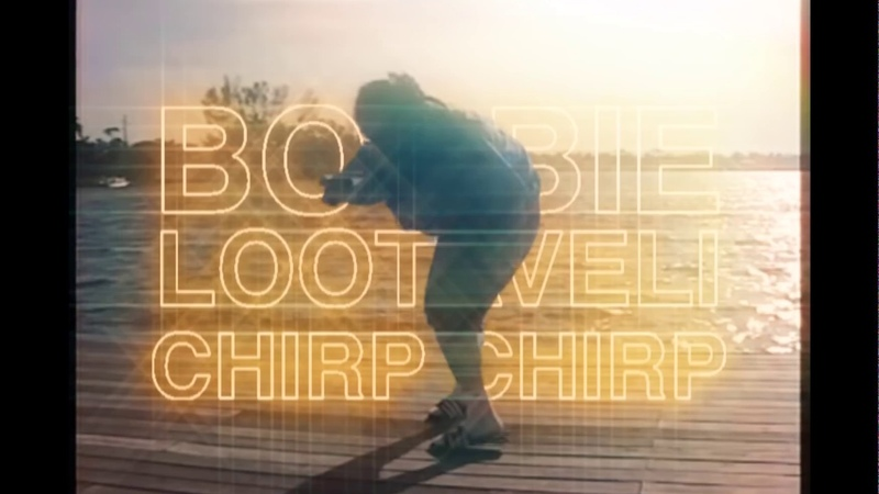 BOOBIE LOOTAVELI - CHIRP CHIRP (Prod. WILL SNOW) [OFFICIAL MUSIC VIDEO]