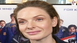 Rebecca Ferguson Interview The Kid Who Would Be King, Dune &amp Mission Impossible