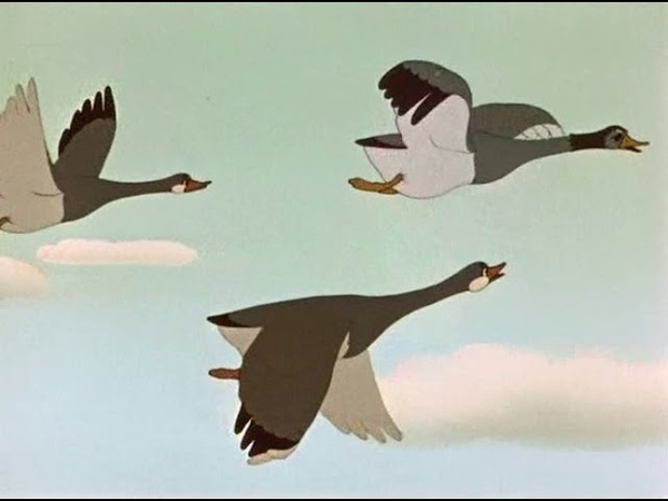 Закалдованный мальчик Советские мультфильмы