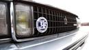 Арабский Toyota Crown на Левом Руле и Карбэ Flume Heater