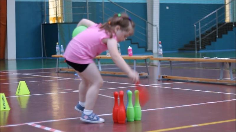 Школа баскетбола, Basket Kids School, тренировка детей с трех лет