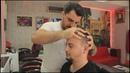 ASMR Turkish Barber Face,Head and Upper Body Massage 125 (26 Mins) 💆♂️👍💈💈