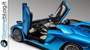 Lamborghini URUS Preview New Lamborghini Aventador S Roadster FEATURES SPECS