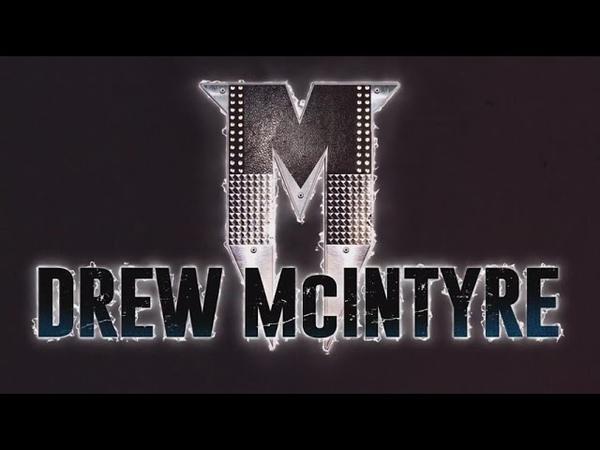 Drew McIntyres 2018 v1 Titantron Entrance Video feat Gallantry (Defining Moment Remix) Theme [HD]