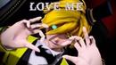 【MMD 2 ver】MONSTER【Gravity Falls】【Bill Cipher】 2 версия