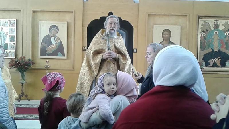 прот Александр Салтыков на Украине могут начаться гонения на церковь 7 октября 2018 г.