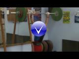 Сборная СДЮШОР 1 по тяжелой атлетике - возможный участник II Европейских игр
