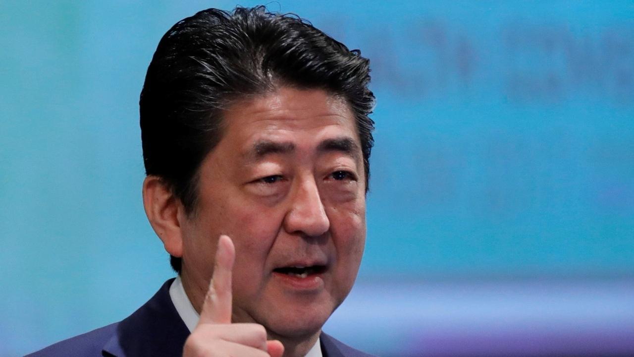 Министра кибербезопасности Японии