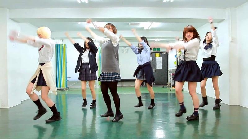 【ATY】ガールズトークを踊ってみた【それ女, it-k@】