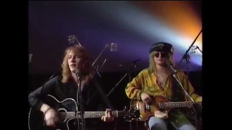 Enuff Znuff - Mary Anne Lost Her Baby