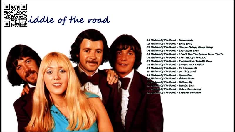 Middle Of The Road - ( Full Album ) . - YouTube