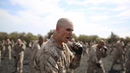 2018 Recruit Training at Marine Corps Recruit Depot, Parris Island