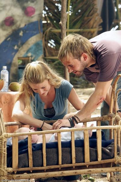 Чарли и Клэр «Остаться в живых» (20042010)