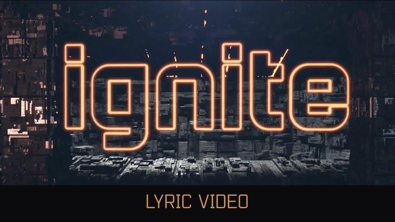 K-391 Alan Walker - Ignite feat. Julie Bergan Seungri (Lyric Video)