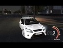 Обновление частник таксист и обзор на Ford Focus RS NextRp Сибирский№62