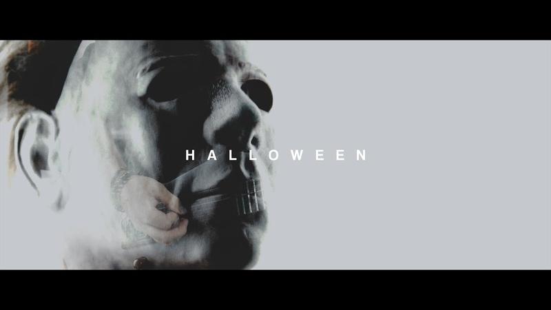 Halloween Theme by John Carpenter [Metal Cover]