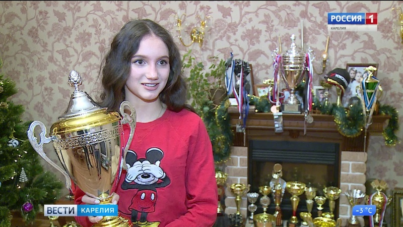 Ирина Сидоркова - участник акции «Наш год»