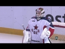KHL_2018-19 ЦСКА-Кунь Лунь Китай